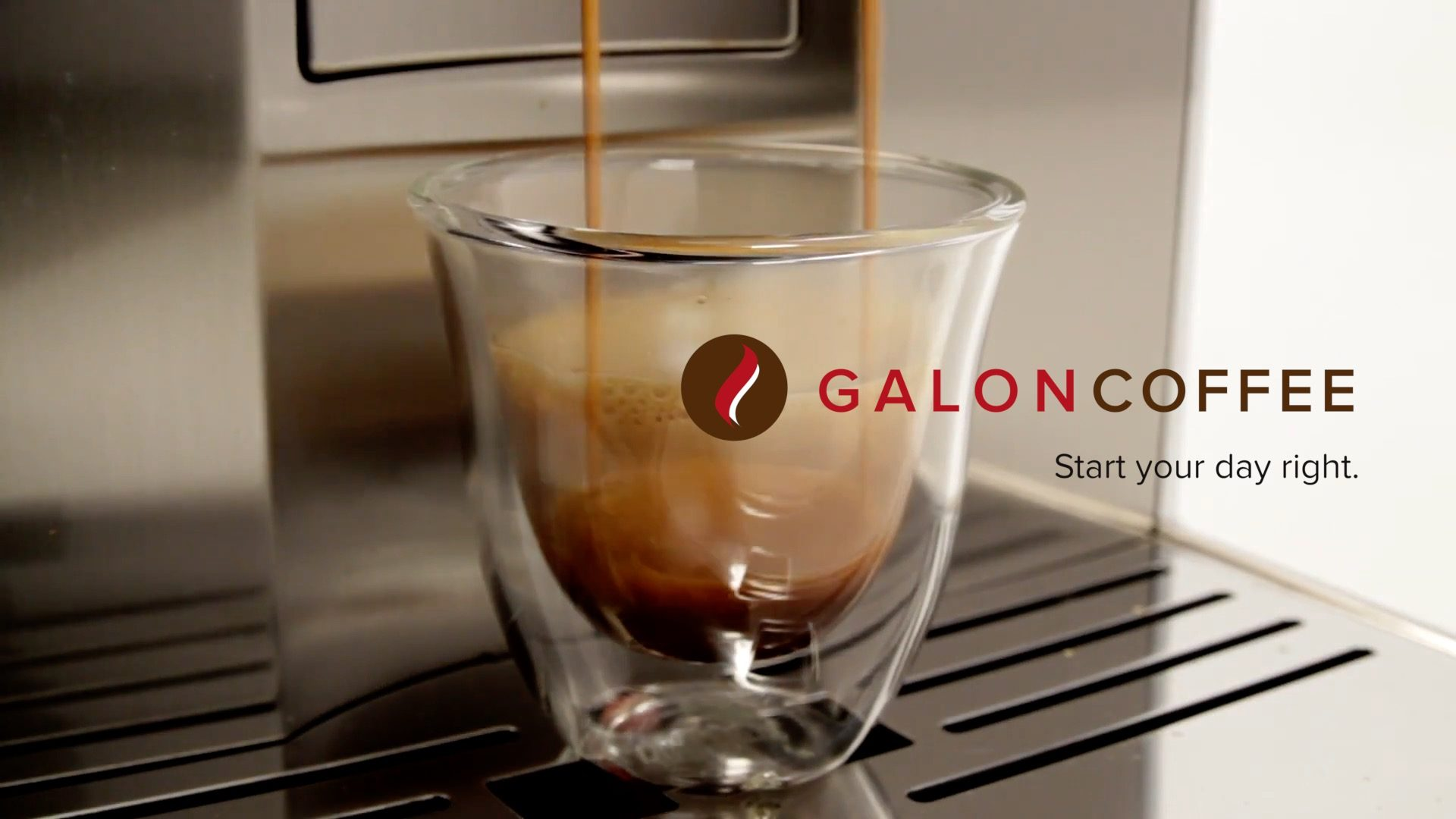 Galon Coffee Gaggia Singapore