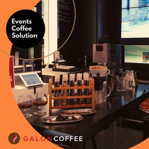 Galon Events Solution Singapore