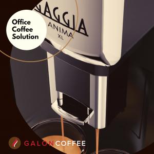 Galon Office Coffee Solution