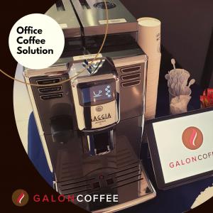 Galon Office Coffee Solution Singapore
